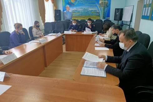 Более 300 осужденных подпадут под амнистию в Карагандинской области