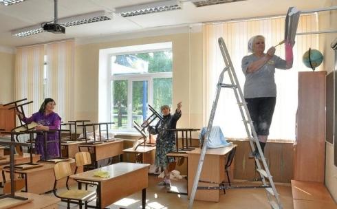 Родители карагандинских школьников не обязаны сдавать деньги на ремонт объектов образования