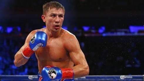 Головкин возглавил рейтинг казахстанских боксёров в IBO