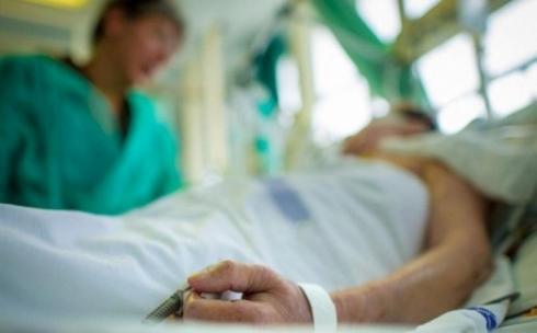 В Карагандинской области зарегистрированы 37 летальных случаев от последствий COVID-19