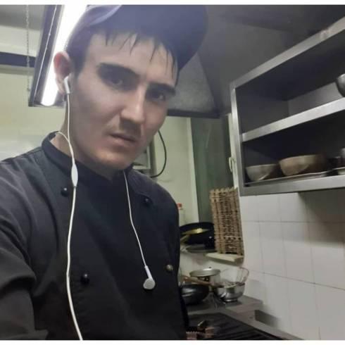 Ушёл из дома и не вернулся карагандинец Азамат Бажиков