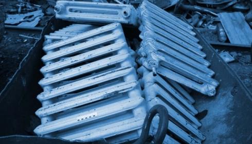Карагандинец похитил батареи, чтобы подготовить свой дом к отопительному сезону