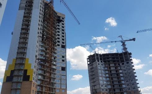 Где будут строить жилые дома в Караганде в 2020 году