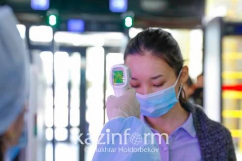 В Казахстане изменили тактику лечения бессимптомных больных коронавирусом