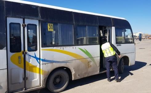 Депутаты Карагандинского городского маслихата решают проблему с чадящими автобусами