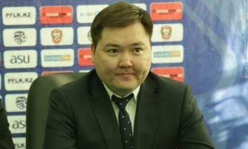 «Сложно будет без опыта». Специалист оценил назначение директором «Шахтера» Алибека Урузгалиева