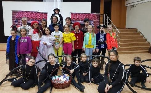 Постановку карагандинских школьников высоко оценили в Алматы