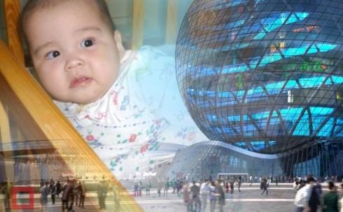 Нұрәлем и Бәйдiбэкспо: какими именами в честь EXPO назвали детей в РК