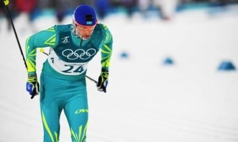 Казахстан опустился на 19-е место в медальном зачете Олимпиады-2018