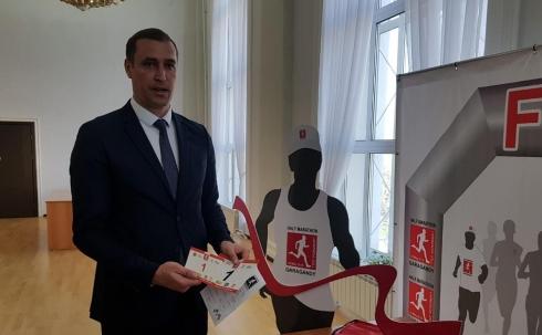 Дмитрий Карпов: Полумарафон «Арманға жол 2019» - это не пиар акция
