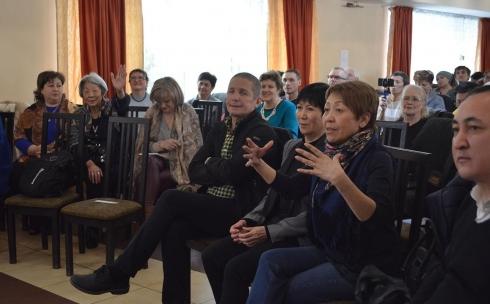 Общественные слушания по вопросу реновации жилья организовали в Караганде