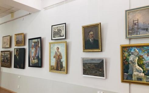 В Караганде откроется персональная выставка художника Жаната Комутова