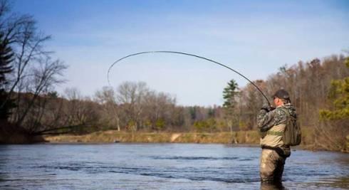 Правила безопасности во время осенней рыбалки