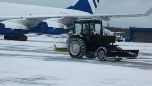 Аэропорты Астаны, Караганды, Кокшетау и Павлодара работают в штатном режиме