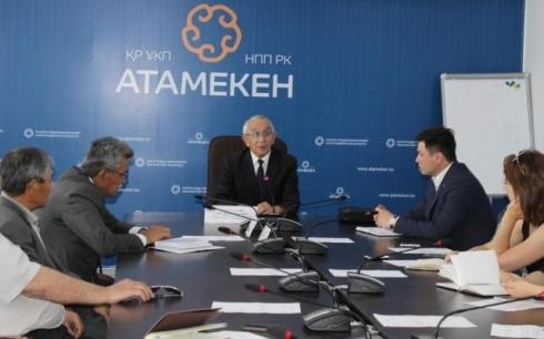 5 лет «Атамекен»: что сделано для совершенствования бизнес-климата в Карагандинской области?