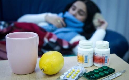 Половина из опрошенных карагандинцев давно не болели острыми респираторными заболеваниями