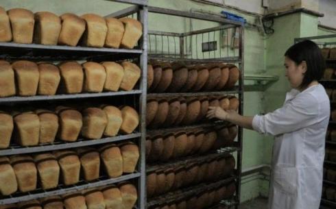 Конкуренция между хлебопекарнями Карагандинской области не позволит завышать стоимость хлеба