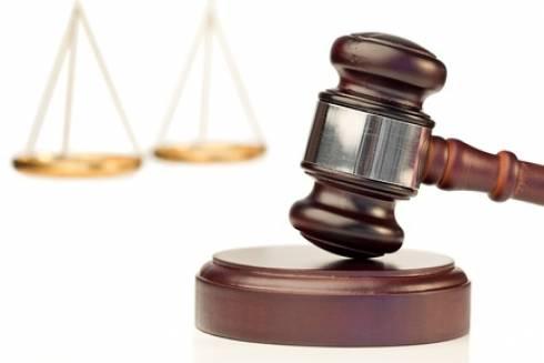 Правонарушитель оштрафован за незаконное хранение оружия