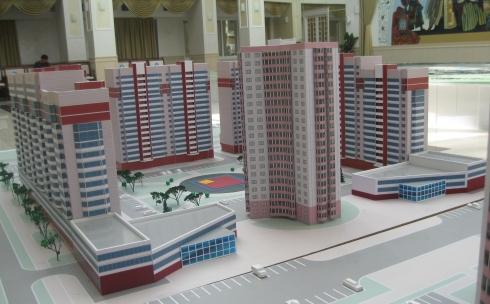 В Караганде можно подать заявку на покупку жилья по государственной программе