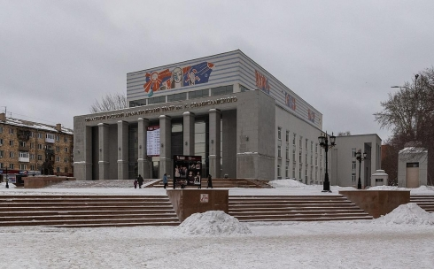 Любовь и Тургенев: в Карагандинском театре имени Станиславского работают над новой постановкой
