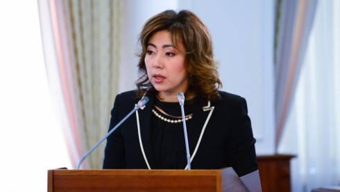 Абылкасымова объяснила выпуск 200-тенговой монеты
