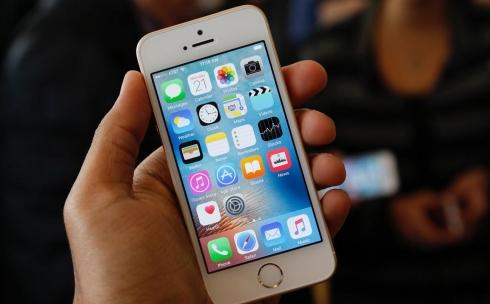 Телефоном марки «iPhone» пользуются 15% опрошенных карагандинцев