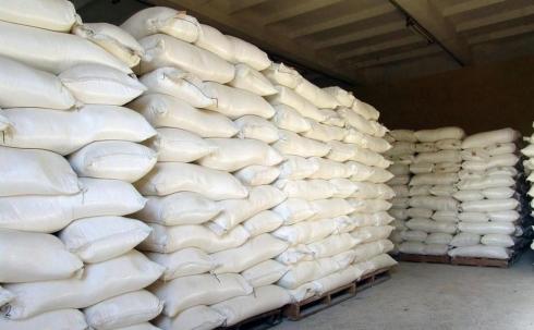 В Караганде снизилась оптовая цена на сахар
