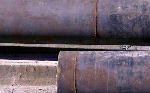 В Караганде в 2017 году начнутся работы по замене канализационной линии на улице Гоголя