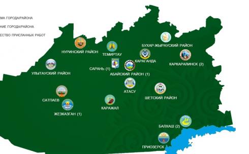 Карту достопримечательностей создадут юные участники краеведческого веб-квеста