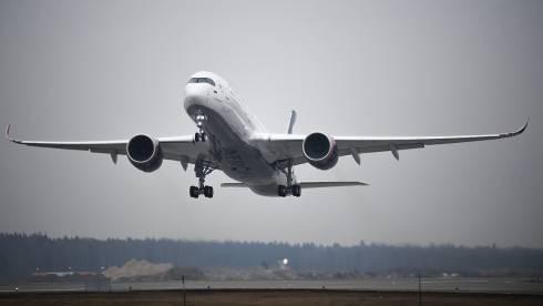 В Караганде постепенно возобновляется авиасообщение