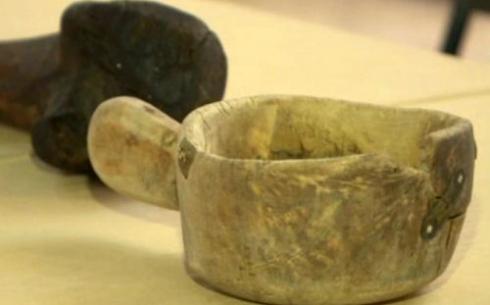В музее Караганды появился ценный экспонат