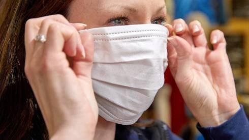 Предельная цена на медицинскую маску снизилась до 60 тенге