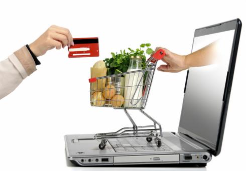 Нужен ли нам онлайн супермаркет?