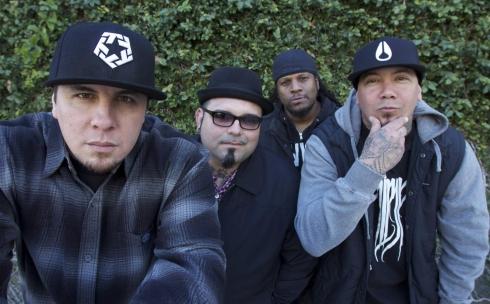 В Караганде выступит американская рок-группа «P.O.D.»