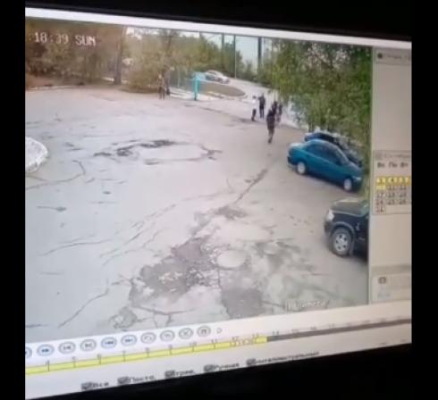 Гибель девушки при прыжке с тарзанки: сотрудник не успел завязать трос? Видео 18+
