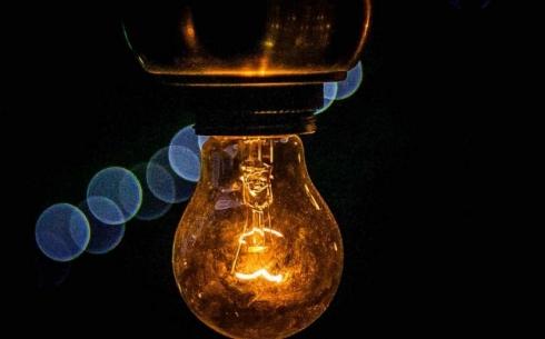 График отключения электроэнергии на 27 марта
