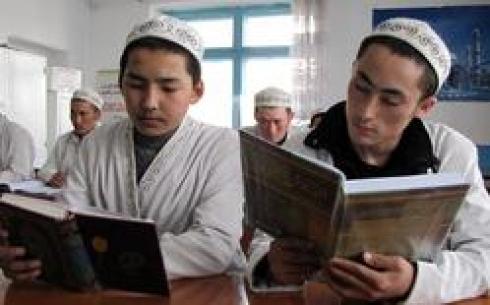 Знакомства в караганде мусульман сайт волгореченска