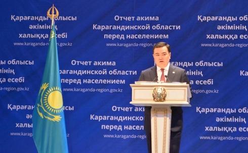 В этом году завершится строительство первого пускового комплекса газопровода в Караганде, Темиртау и Жезказгане