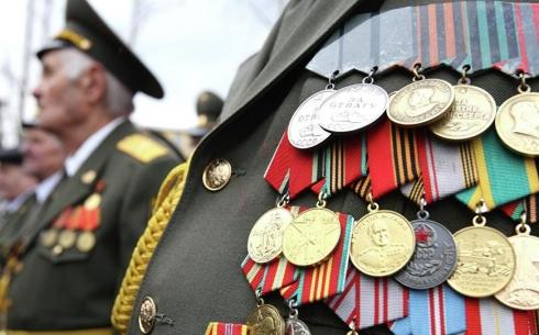 В Караганде по 300 тысяч тенге выплатят ветеранам ВОВ в преддверии Дня Победы