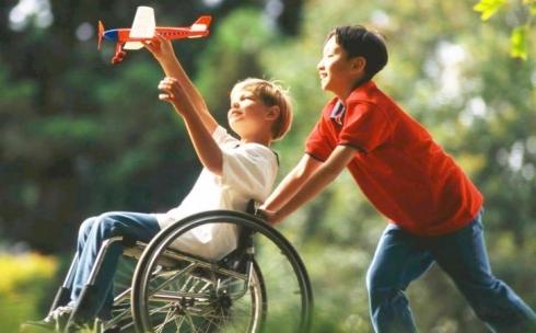 Возмещение затрат на обучение на дому детей-инвалидов