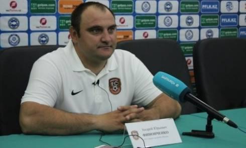 Андрей Финонченко: «Каждый должен понимать, раз нет результата, надо что-то менять»