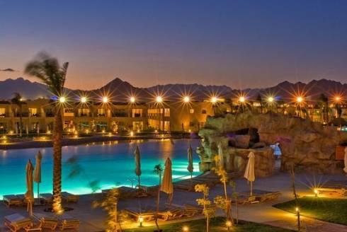 Куда поехать с нами? Туры в Египет от популярной туристической сети