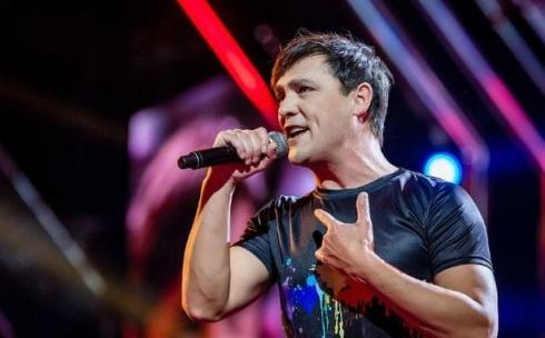 Юрий Шатунов порадует карагандинцев концертом