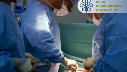 Пять высокотехнологичных операций сделали детям в Карагандинской области за счёт медстрахования