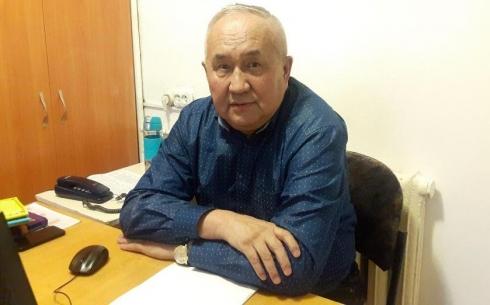 «Рухани жаңғыру» касается каждого казахстанца вне зависимости от нации» - Бахыткали Мусабеков