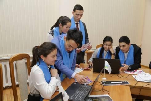 Школы добропорядочности открылись в карагандинских вузах