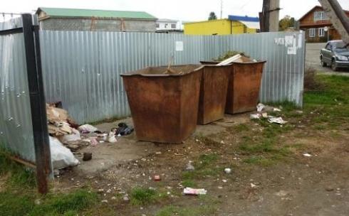 Строительный мусор горожане обязаны вывозить сами