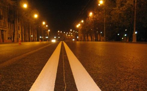 В 195 миллионов тенге обойдётся новая дорожная разметка в Караганде