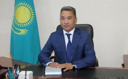 В Караганде аким Октябрьского района проведет отчетную встречу с населением