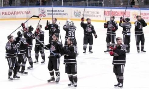 Соперник «Сарыарки» по финалу Кубка Петрова установил рекорд ВХЛ